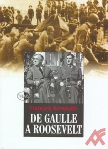 De Gaulle a Roosevelt