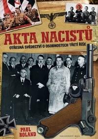 Akta nacistů