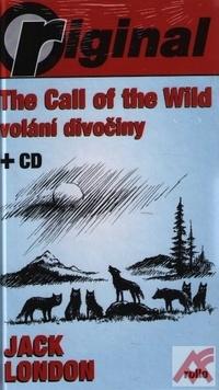Volání divočiny / The Call of the Wild + CD