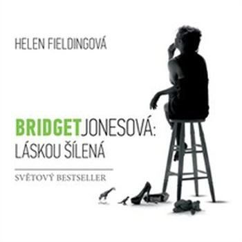 Bridget Jonesová - Láskou šílená