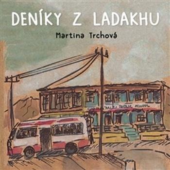 Deníky z Ladakhu + CD