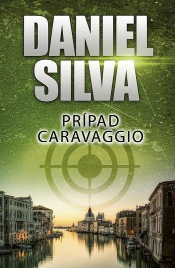 Prípad Caravaggio