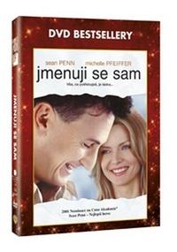 Jmenuji se Sam - DVD