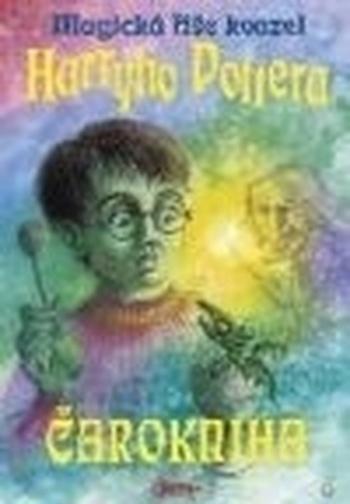 Čarokniha Harryho Pottera