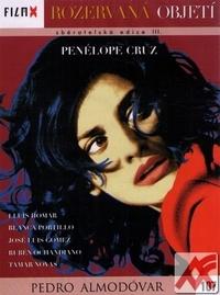 Rozervaná objetí - DVD (Film X III.)