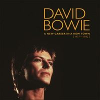 A New Career in a New Town (1977-1982) - 11 CD (limited edition)