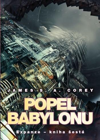 Popel Babylonu