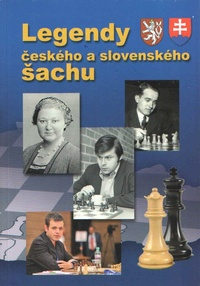 Legendy českého a slovenského šachu