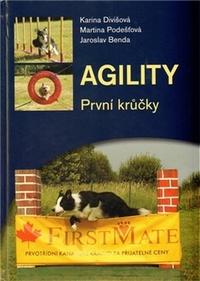 Agility, první krůčky