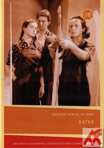 Katka - DVD