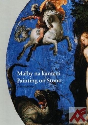 Malby na kameni. Painting on Stone