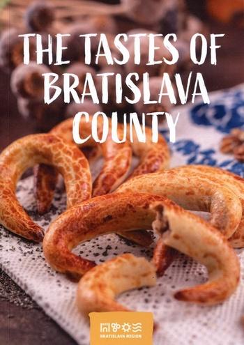 The Tastes of Bratislava County