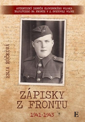 Zápisky z frontu 1941-1943