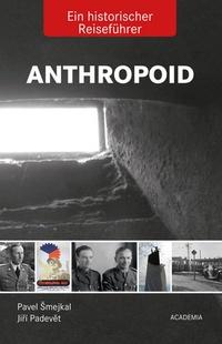Anthropoid (nemecké vydanie)