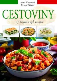 Cestoviny. 270 vyskúšaných receptov