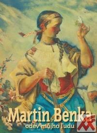 Martin Benka - odev môjho ľudu