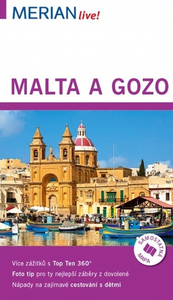 Malta a Gozo - Merian