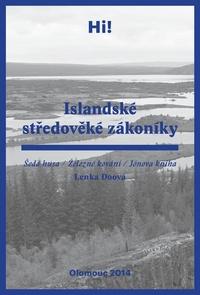 Islandské středověké zákoníky