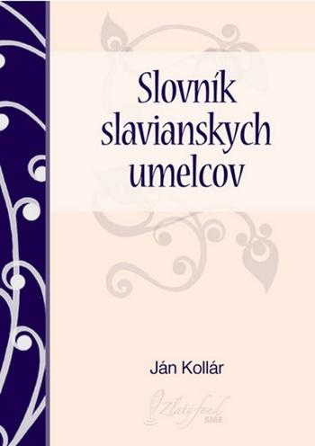 Slovník slavianskych umelcov