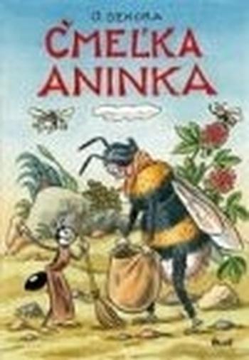 Čmeľka Aninka
