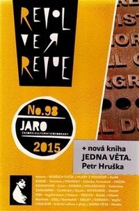 Revolver Revue 98