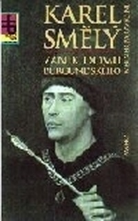 Karel Smělý - zánik domu burgundského
