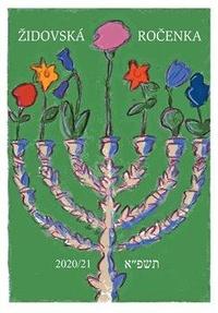 Židovská ročenka 5781 (2020-2021)