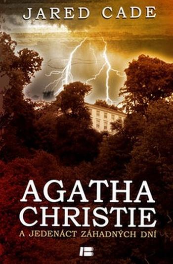 Agatha Christie a jedenáct záhadných dní