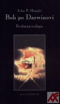 Boh po Darwinovi - Evolučná teológia