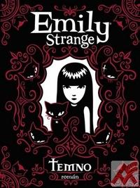 Emily Strange. Temno
