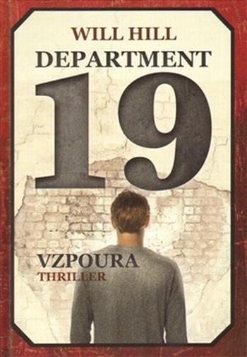 Department 19. Vzpoura