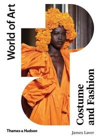 Costume and Fashion. World of Art