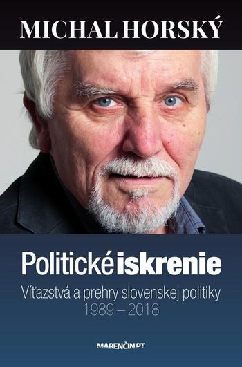 Politické iskrenie