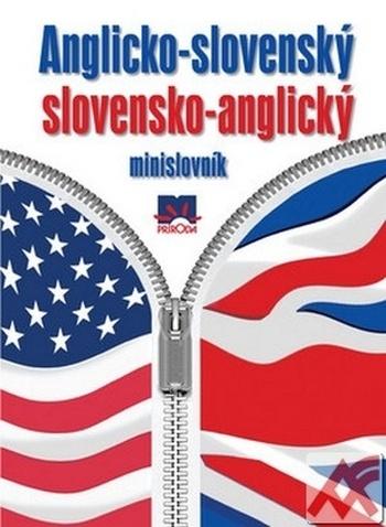 Anglicko-slovenský a slovensko-anglický minislovník