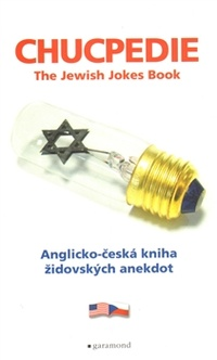 Chucpedie. The Jewish Jokes Book