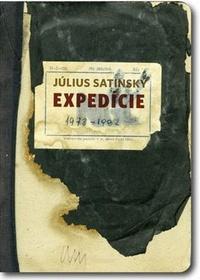 Expedície 1973-1982