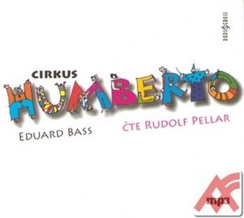 Cirkus Humberto - CD (audiokniha)