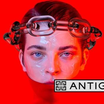 Antigona - CD