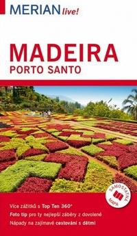 Madeira, Porto Santo - Merian