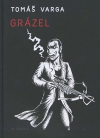 Grázel (tvrdá väzba)