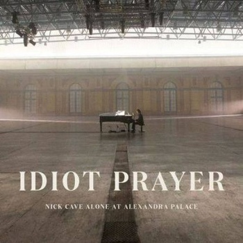 Idiot Prayer - CD