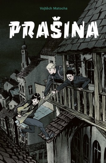Prašina (česká verzia)