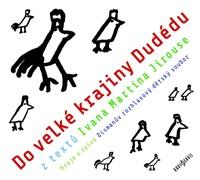 Do velké krajiny Dudédu - CD MP3 (audiokniha)