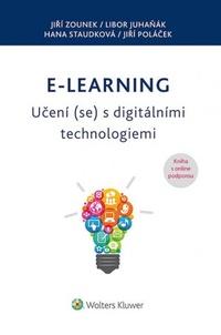 E-learning - Učení (se) s digitálními technologiemi