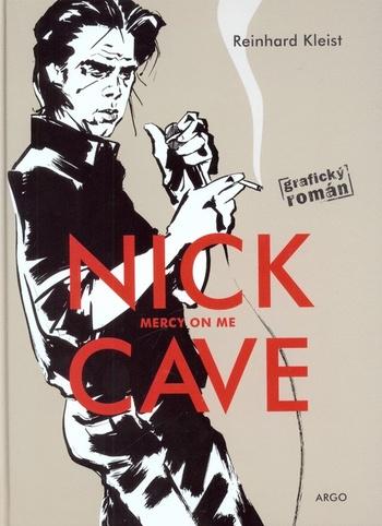 Nick Cave: Mercy on Me (české vydanie)
