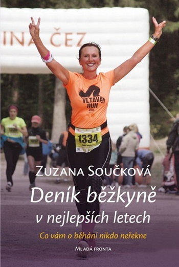 Deník běžkyně v nejlepších letech