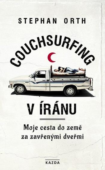 Couchsurfing v Íránu