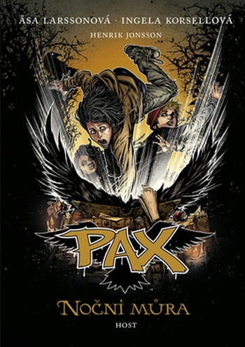 PAX - Noční můra