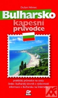 Bulharsko - kapesní průvodce