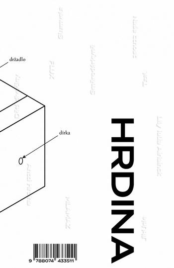 Antihrdina (české vydanie)
